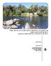 Carmichael Water District Final Initial Study / MND